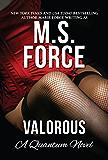 Valorous (Quantum Series Book 2)