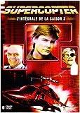 Supercopter - Saison 3