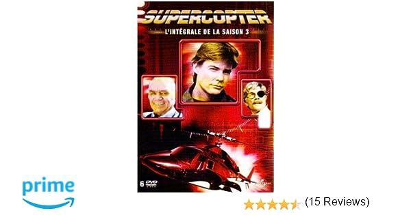 2 SAISON TÉLÉCHARGER SUPERCOPTER