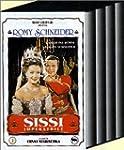 Coffret Sissi : Sissi / Sissi imp�rat...
