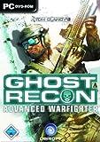 Tom Clancy's Ghost Recon: Advanced Warfighter [Edizione : Germania]