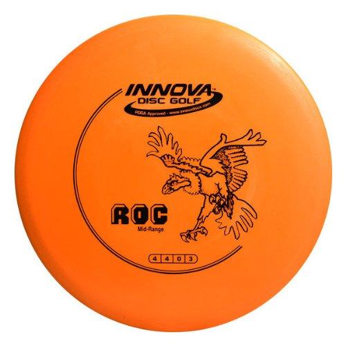 Innova-Champion Scheiben DX Roc Golf Disc (Farben können variieren), Verschiedene Farben