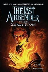 The Last Airbender Prequel: Zuko's Story (Avatar: The Last Airbender)