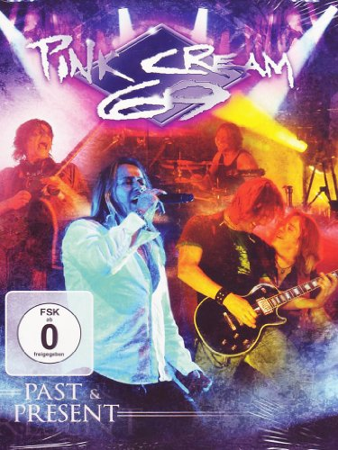 Pink Cream 69 - Past and Present [2 DVDs] Pink Cream