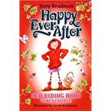 Little Red Riding Hood Takes Charge (Happy Ever After)