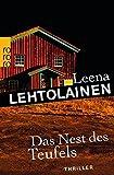 Das Nest des Teufels - Leena Lehtolainen
