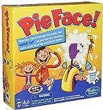 Hasbro Pie Face Niños y Adultos Juego de Habilidades motrices Finas - Juego de Tablero (Juego de Habilidades motrices Finas, Niños y Adultos, Niño/niña, 5 año(s), Caja)