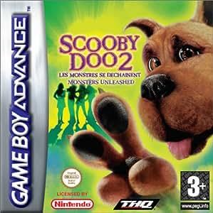 Scooby Doo 2 : Les monstres se déchainent