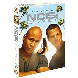 NCIS: Los Angeles - La Prima Stagione