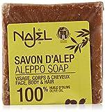 Najel Aleppo-Seife Reines Olivenöl