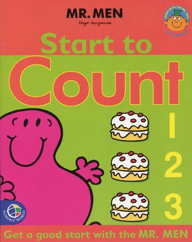 Start to count