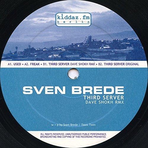 Single Server (Third Server [Vinyl Single 12''])