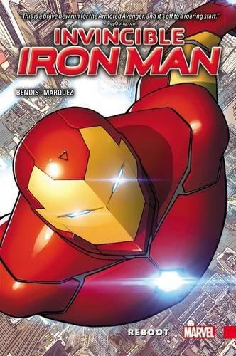 Invincible Iron Man - Volume 1