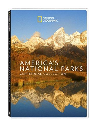 Bild von AMERICA'S NATIONAL PARKS CENTENNIAL COLLECTION - AMERICA'S NATIONAL PARKS CENTENNIAL COLLECTION (3 DVD)