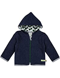 loud + proud Unisex Baby Jacke Fleece
