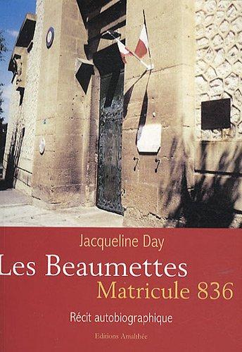 Les Beaumettes Matricule 836