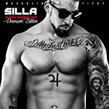 Silla: Audio Anabolika (Premium) (Audio CD)