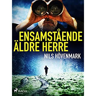 Ensamstående äldre herre (Swedish Edition)