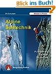 Alpine Seiltechnik. Ausrüstung - Tech...