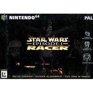 Star Wars Episode I – Racer