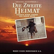Die Zweite Heimat Vol.2 by Kammerensemble Ahlen