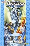 Ultimate 74. Fantastic Four 8. Estela Plateada (COLECCIONABLE ULTIMATE)