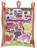 Alex Rub a Dub Farm Stickers for the Tub bath toy