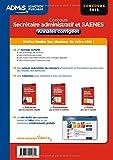 Image de Concours Secrétaire administratif et SAENES - Annales corrigées - Catégorie B - Concours 2015