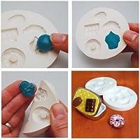 DTM Mini stampo in silicone per dolci