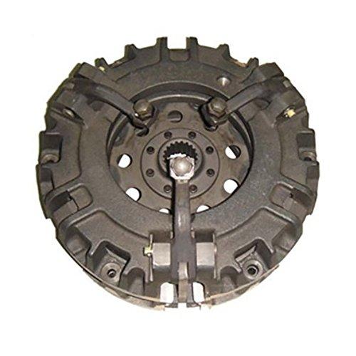 35350creme/Pflege-99130New Dual Kupplung montiert in Made To Fit Kubota Traktor Modelle L305L345 -