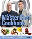 The Masterchef Cookbook (Hardcover)