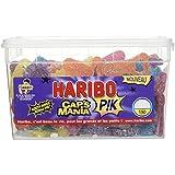 Haribo Tubo Cap's Mania Pik x 150 1065 kg - Lot de 2
