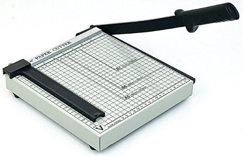 General Office Hebelschneidemaschinen: Papierschneidemaschine kompakt A5 (Fotoschneider)