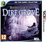 Cheapest Mystery Case Files: Dire Grove on Nintendo 3DS