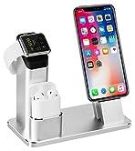 • Technische Details:  - Material: Aluminium+TPU - Abmessung: 17,5cm x 9cm x 15cm(LxBxH)  • Kompatibilität:   Passend für Apple-Modell: iPhone 5, iPhone 5S, iPhone 5C, iPhone SE, iPhone 6, iPhone 6 Plus, iPhone 6S, iPhone 6S Plus, iPhone 7, iPhone 7 ...
