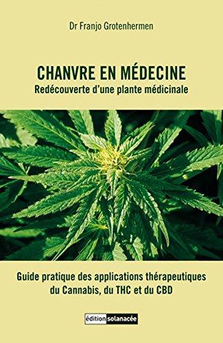 Chanvre en médecine: Redécouverte d'une plante médicinale