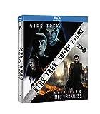 Star Trek + Star Trek Into Darkness [Blu-ray] [Import italien]
