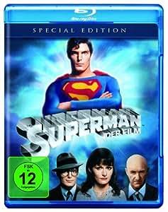 Superman - Der Film  [Special Edition] [Blu-ray]