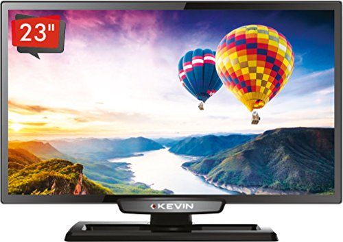 Kevin 55 cm (23 Inches) KN23 HD Ready Led TV