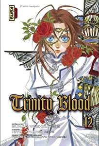 Trinity Blood Edition simple Tome 12