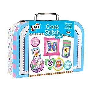 Galt Toys- Kit de Manualidad para Niños, Multicolor, Talla única (1004798)