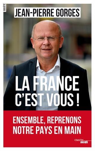La France c'est vous !