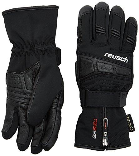 Reusch Herren Modus Gtx Handschuhe, Black, 7.5 Preisvergleich