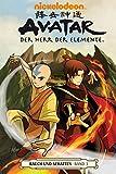 Avatar: Der Herr der Elemente 11: Rauch und Schatten 1