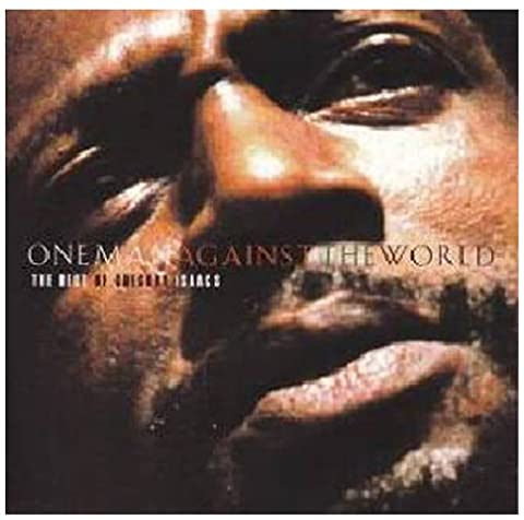 Best Of Gregory Isaac - One Man Against The