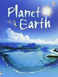 Planet Earth (Usborne Beginners: Level 2) by Leonie Pratt (2007-07-27)