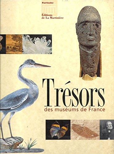 Trésors des Muséums de France par Isabelle Erard