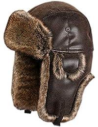 Amazon.it  colbacco uomo  Abbigliamento 1fe12bf55eeb