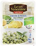 Gnocchi with Spinach 500 g