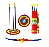 Best Toys For Big Kids - OTE Big Size Archery Set Toy with Target Review